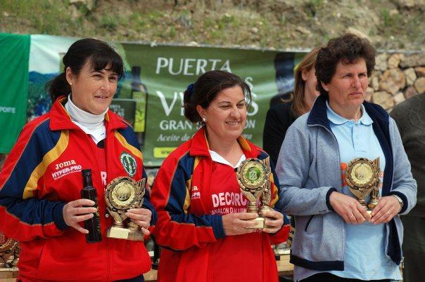 Podium-femenino-V-Trofeo-Parque-Natural-Cazorla