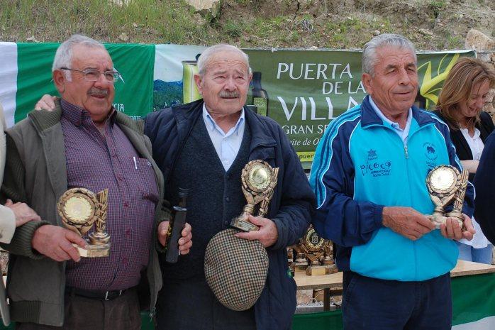 Podium-veteranos-B-V-Trofeo-Parque-Natural-Cazorla