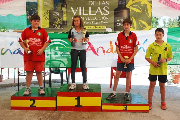 podium-alevin-Copa-FEB-Bolo-Andaluz-montaña-mogon-2013-red