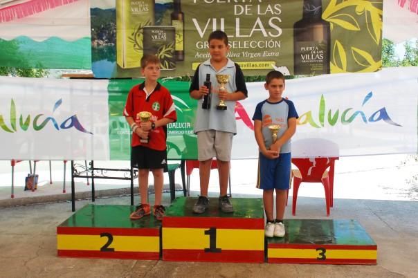 podium-benjamín-Copa-FEB-Bolo-Andaluz-montaña-mogon-2013-red