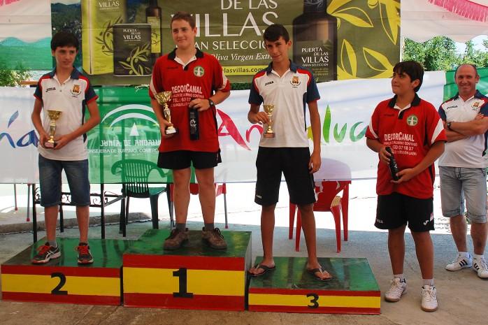podium-infantil-Copa-FEB-Bolo-Andaluz-montaña-mogon-2013-red