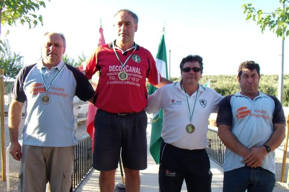 podium-primera-masculina-Campeonatos-Andalucía-Valle