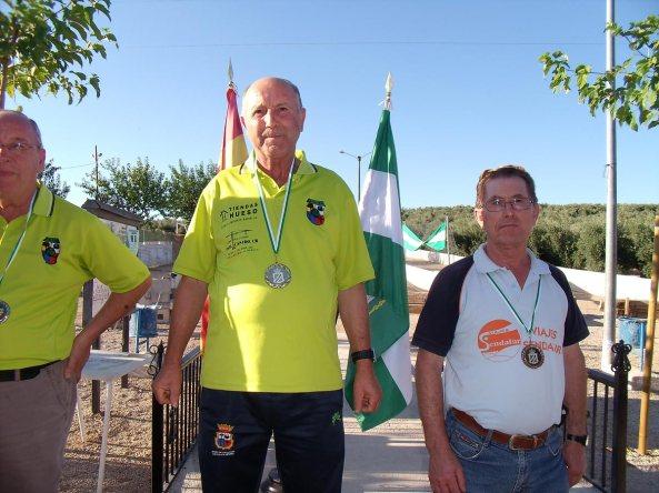 podium-veterano-a--Campeonatos-Andalucía-Valle