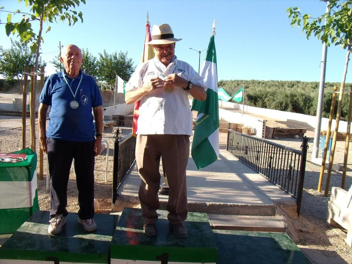 podium-veterano-b--Campeonatos-Andalucía-Valle