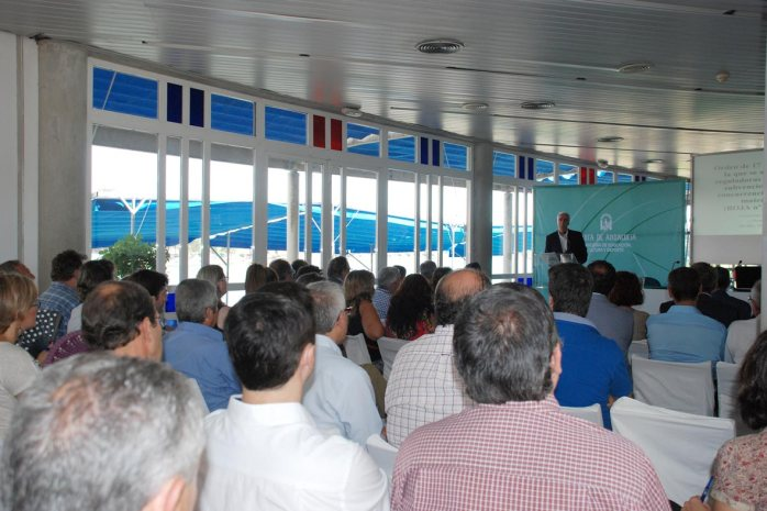 Reunión-Técnica-Subvenciones-Federaciones-Juanta-Andalucía