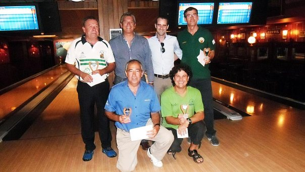 Torneo-de-Bowling-Hotel-Barcelo-2013--campeones-bowling