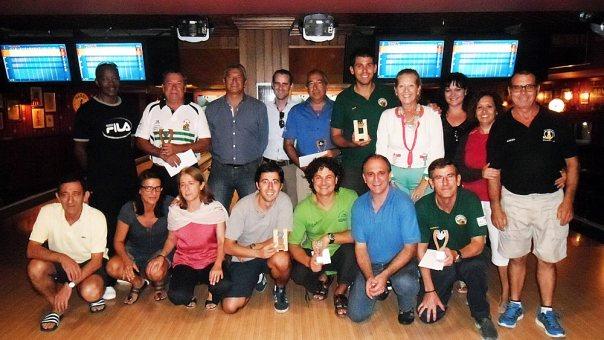 Torneo-de-Bowling-Hotel-Barcelo-2013--participantes