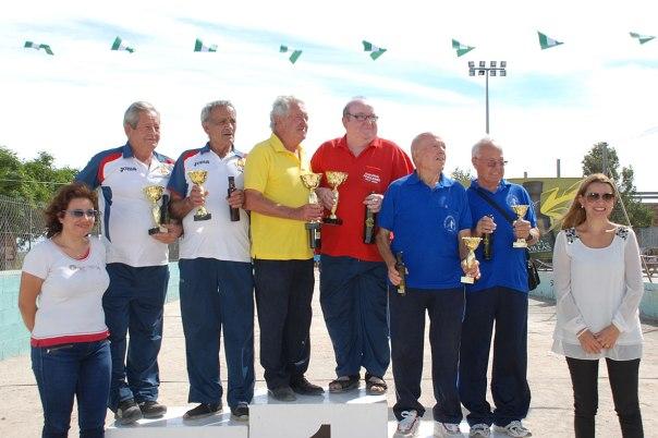 35--Podium-veteranos-Campeonato-España-de-Bolo-Andaluz-parejas-Vila-real-2013