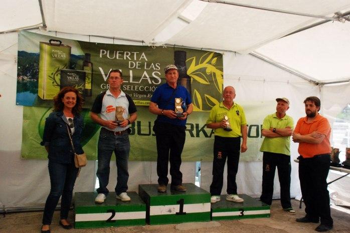Podium-veteranos-A-trofeo-parque-natural-bolo-andaluz-2014