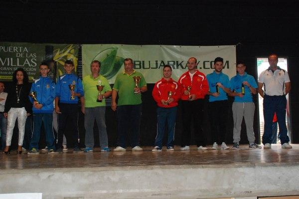 Podium-2ª-masculina-Nacional-Parejas-Bolo-Andaluz