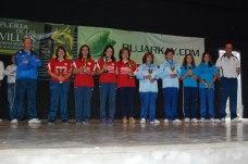 Podium-femenino-Nacional-Parejas-Bolo-Andaluz