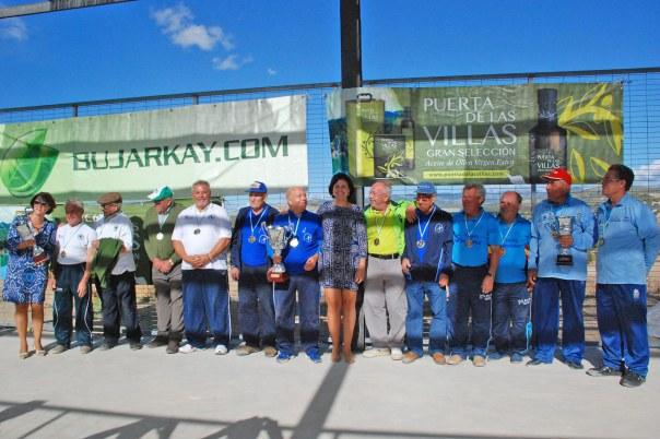 Podium-veteranos-Nacional-Equipos-Bolo-Andaluz-2014