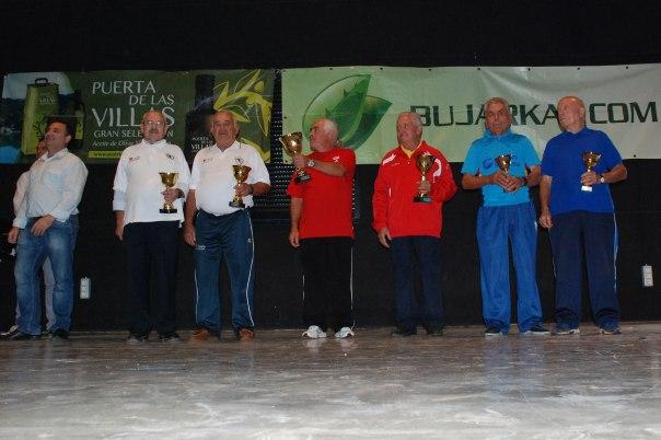 Podium-veteranos-Nacional-Parejas-Bolo-Andaluz
