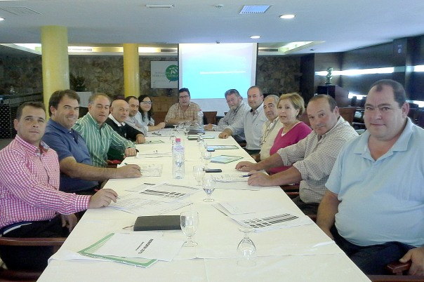 Asamblea General FAB 2014
