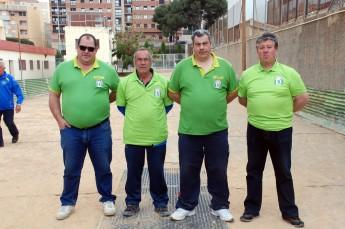 Liga nacional Bolo Andaluz DSC_0047