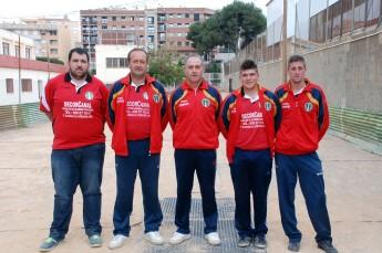 Liga nacional Bolo Andaluz DSC_0051