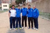 Liga Nacional Bolo Andaluz DSC_0054