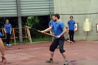 Artes marciales europeas Festival European Games Days 02