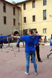 Artes marciales europeas Festival European Games Days 14