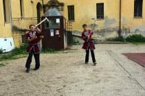 Ballestas y palos Festival European Games Days 04