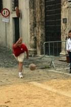 Bolo andaluz serranos Festival European Games Days 03