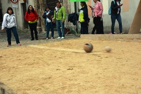 Bolo andaluz serranos Festival European Games Days 04