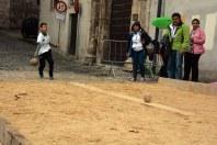 Bolo andaluz serranos Festival European Games Days 08
