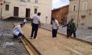 Bolo andaluz serranos Festival European Games Days 16