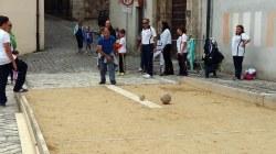 Bolo andaluz serranos Festival European Games Days 19