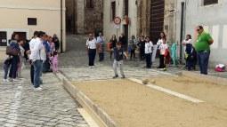 Bolo andaluz serranos Festival European Games Days 23