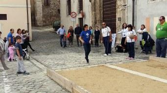 Bolo andaluz serranos Festival European Games Days 24
