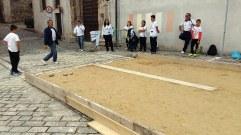 Bolo andaluz serranos Festival European Games Days 25