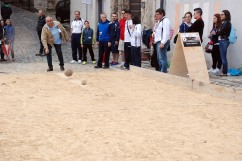 Bolo andaluz serranos Festival European Games Days 26