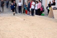 Bolo andaluz serranos Festival European Games Days 28