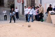 Bolo andaluz serranos Festival European Games Days 30