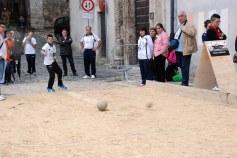 Bolo andaluz serranos Festival European Games Days 31