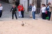 Bolo andaluz serranos Festival European Games Days 34