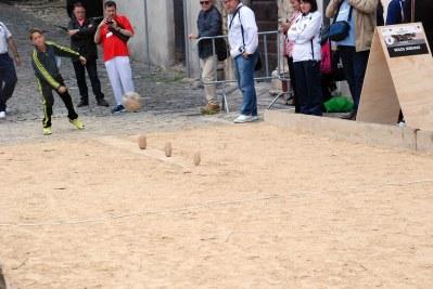 Bolo andaluz serranos Festival European Games Days 35
