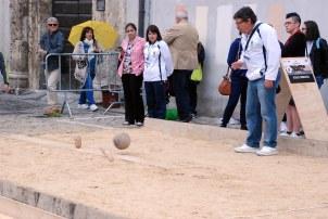 Bolo andaluz serranos Festival European Games Days 37