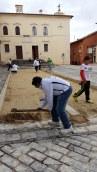 Bolo andaluz serranos Festival European Games Days 46