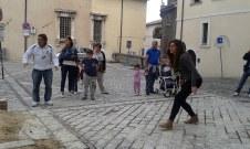 Bolo andaluz serranos Festival European Games Days 48