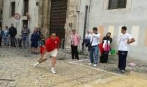 Bolo andaluz serranos Festival European Games Days 50
