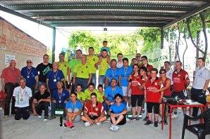 Campeonato Andalucia Bolo Andaluz Chilluevar 01
