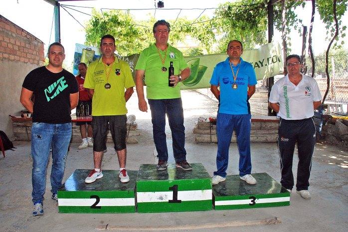 Campeonato Andalucia Bolo Andaluz Chilluevar 03