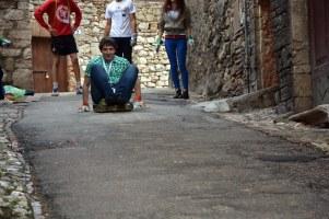 Carros San Andres Festival European Games Days 02