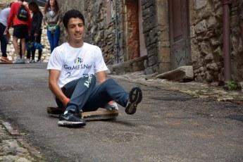 Carros San Andres Festival European Games Days 05