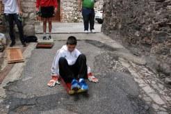Carros San Andres Festival European Games Days 10