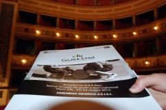 Conferencia Festival European Games Days 08