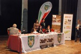 Conferencia Festival European Games Days 12