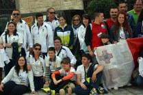 Delegaciones Festival European Games Days 06